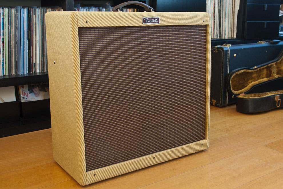 fender blues deville 4x10 amplifier cover 1 2 foam by tuki covers fend337p ebay. Black Bedroom Furniture Sets. Home Design Ideas