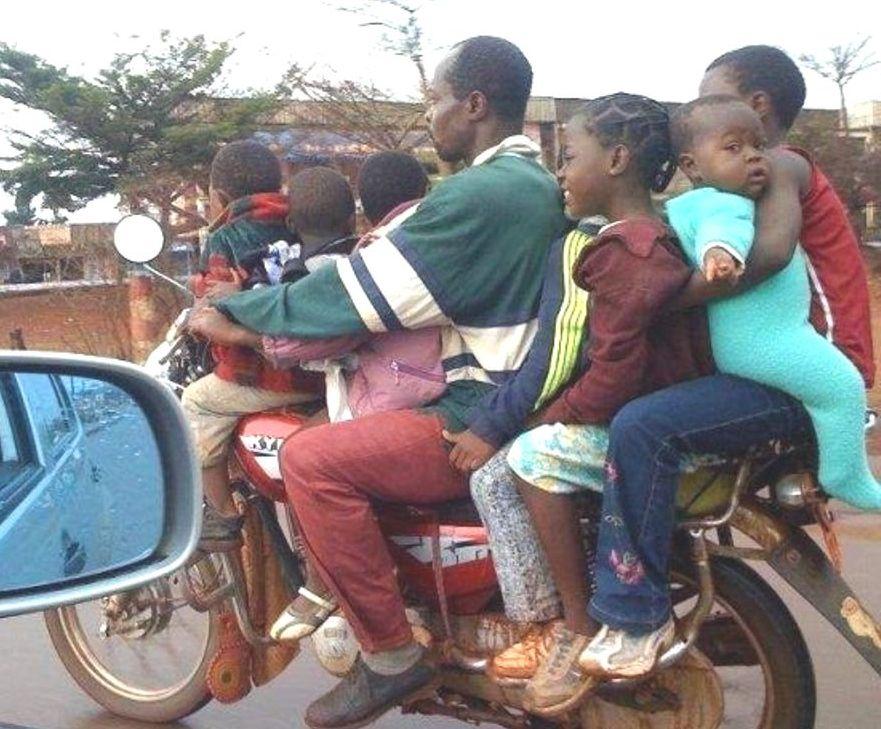 C KEMA  blague africaine  TediDev