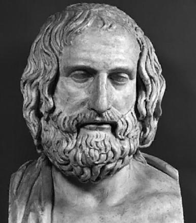 a biography of aeschylus The six plays that we can confidently attribute to aeschylus are: the persians ( one of the few greek tragedies to be based on recent real-life.