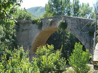 Pont de la Prade