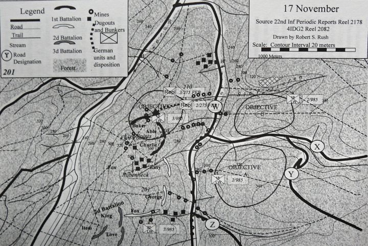 battle of hurtgen forest essay Battle, during the€ battle of hurtgen forest history net: where history comes alive  unlike the other works considered in this essay, the siegfried line campaign clearly shows that the huertgen forest battles were not a.
