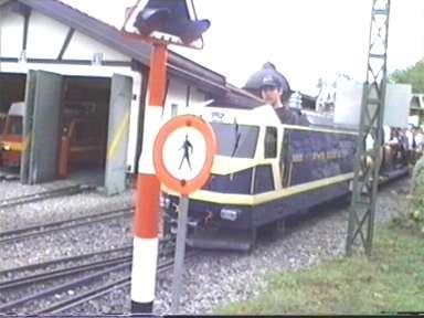 suisse vapeur parc le bouveret