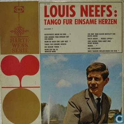 Louis Neefs Een Verliefde Vrouw Zegt Alles Met Haar Ogen
