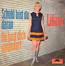 Liliane Saint-Pierre - Ik Ben Niet Van Jou